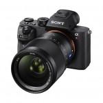 Sony a7R II Camera (PRNewsFoto/Sony Electronics)
